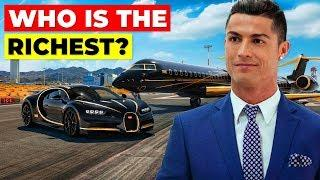 WHO is the RICHEST Athlete in the World?
