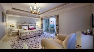 Amara Dolce Vita Luxury - Deluxe Family Room -Etstur