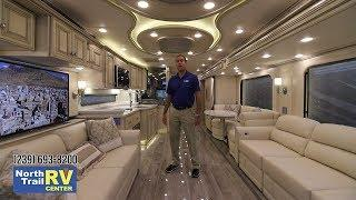 2019 Newmar Essex 4551 Luxury Diesel Pusher Motorhome