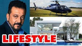 Sanjay Dutt (Sanju Baba) Luxurious Lifestyle 2018