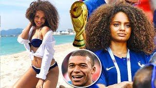 France Champions 2018 WAGS ★ FIFA World Cup Russia 2018