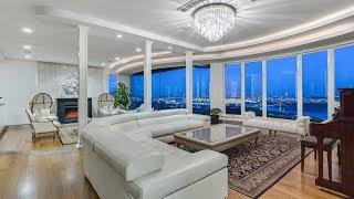 Classic Design Luxury Residence | Breathtaking Mountain and City Views