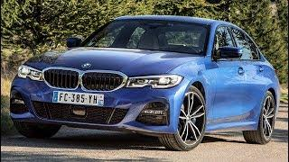 2019 BMW 320d xDrive - The Epitome Of Driving Pleasure