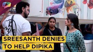 Dipika Kakar V/S Deepak Thakur | Luxury Budget Task | Update On Bigg Boss 12