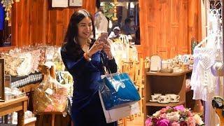 ICONSIAM - luxury Shopping in Bangkok, Thailand 2018