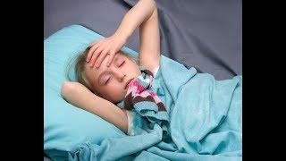 Жесть. Врачи не спасли ребенка Девушка сама спасла своего ребенка - нужно заниматься здоровьем самим