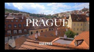 "PRAGUE ""Stay Fabulous"" (HD) - Luxury Lifestyle - Hotels and Restaurants"