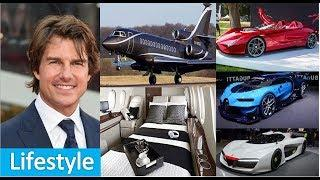 Tom Cruise's Luxury Cars Collection