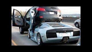 Worst Super Car Fails in History - Luxury Cars Horrible Accident - Super Crash Compilation