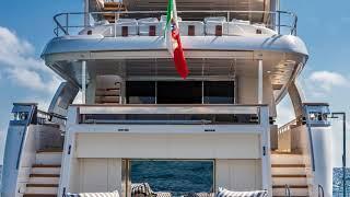 New Custom Line Yachts For Sale || Custom Line Navetta 42 - New Luxury Super Yacht