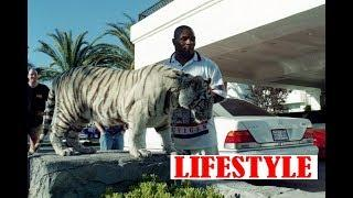 Mike Tyson (Boxer) Luxurious Lifestyle 2018
