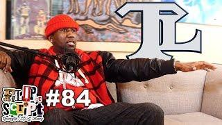 """F.D.S #84 - TL - """"HOOD CHRONICLES"""" OPENS UP ABOUT BEING BLACK BALLED, VIC DAMONE  & HOOD ISSUES"""