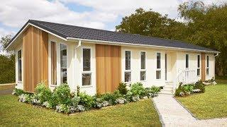 Luxury Brand New Oakwood Court 2 Bedrooms Park Home For Sale in East Hampshire