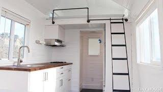 Absolutely Luxury Tiny House on Wheels for Sale in CA $40K