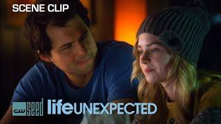 Life Unexpected | Lux and Baze Look Alike | CW Seed