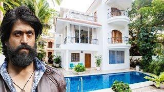Yash Luxury Life | Net Worth | Salary | Cars | House | Family | Business | Biography
