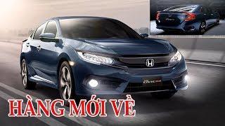 Honda Civic RS - HÀNG MỚI VỀ bản mới nhất