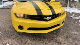 2012 Chevrolet Camaro Milwaukee, WI, Kenosha, WI, Northbrook, Schaumburg, Arlington Heights, IL 5098