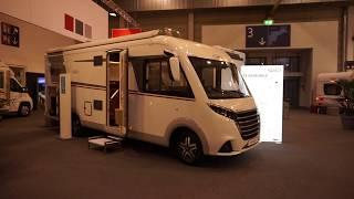 LMC i735G Explorer luxury motorhome review