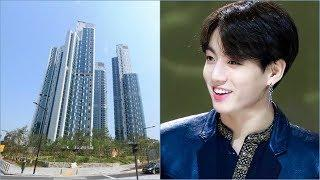 BTS Jungkook purchases $1.7 million in cash luxury apartment that numerous celebrities live in