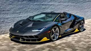 Top 10 Expensive Luxury Cars in the World!!!