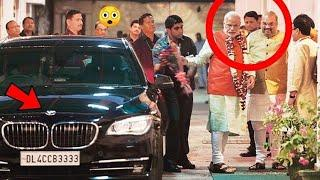 Top 12: INDIAN Politicians And Their LUXURY Cars ! ! !