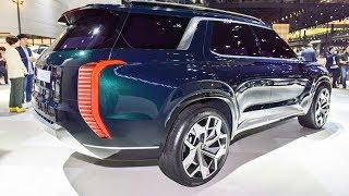 10 New Luxury SUVs Coming 2019 and 2020