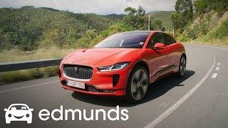 2019 Jaguar I-Pace First Drive | Review | Edmunds