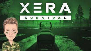 PVP • Xera: Survival