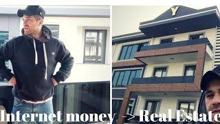 Buying Luxury Apartment CASH at 24 | Investing Laptop Money into Real Estate