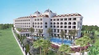Hotel Side Royal Luxury