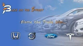 """The Latest """"Buzz on the Street"""" Show: Featuring Trade War Cease Fire"""