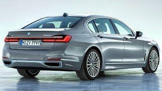 2019 BMW 7 Series – Best LUXURY SEDAN!!