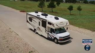 Coachmen Freelander 27QB - Affordable, Luxury RV @ MHSRV.com - 2019