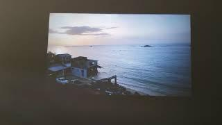 Native 1080p HD Projector, Brightness 800 ANSI [5,000 LUX]