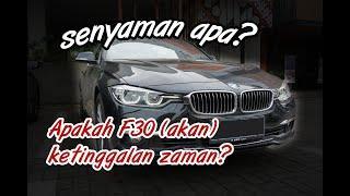 ObrolSantai #4 : Nyoba BMW F30 320i Luxury dan Ngobrolin seputar BMW