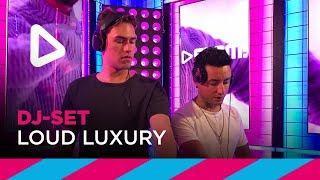 Loud Luxury (DJ-set) | SLAM!