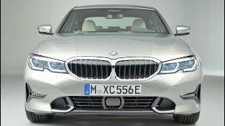 2019 BMW 330e Sedan - Sportier And Efficient Luxury Sedan