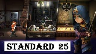 AC Rebellion Standard 25 mission Consequences of Luxury 3 walkthrough