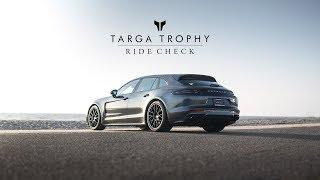 THE BEST CAR YOU CAN BUY? - 2018 Porsche Panamera Turbo Sport Turismo | Targa Trophy Ride Check