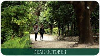 Letters to October | The Life Lab.