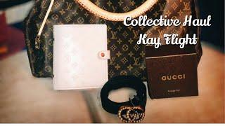 An Affordable Luxury Collective Haul | Kay Flight