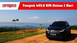 DFSK Glory 580 - Test Drive | CARVAGANZA