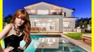 Bella Thorne House Tour $2000000 Mansion Disney Star Luxury Lifestyle 2018
