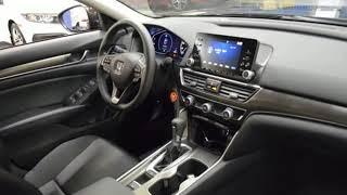 New 2018 Honda Accord Washington DC Honda Dealer, MD #HJA261342