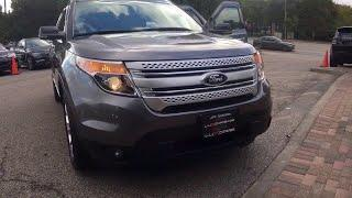 2012 Ford Explorer Milwaukee, WI, Kenosha, WI, Northbrook, Schaumburg, Arlington Heights, IL 4975