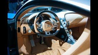 luxury cars inside view.