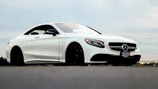 The Mercedes S63 AMG Lost $100,000 in Value Over 1 Year... Is It Worth It?!