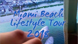 Miami Beach Lifestyle Video - The Teenage Dream