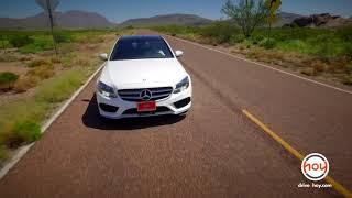 Mercedes-Benz of El Paso $369/mo C 300 Luxury Sedan August 2018 Lease Special [HD]